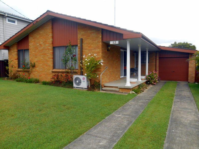 53 Hospital Road, Weston, NSW 2326