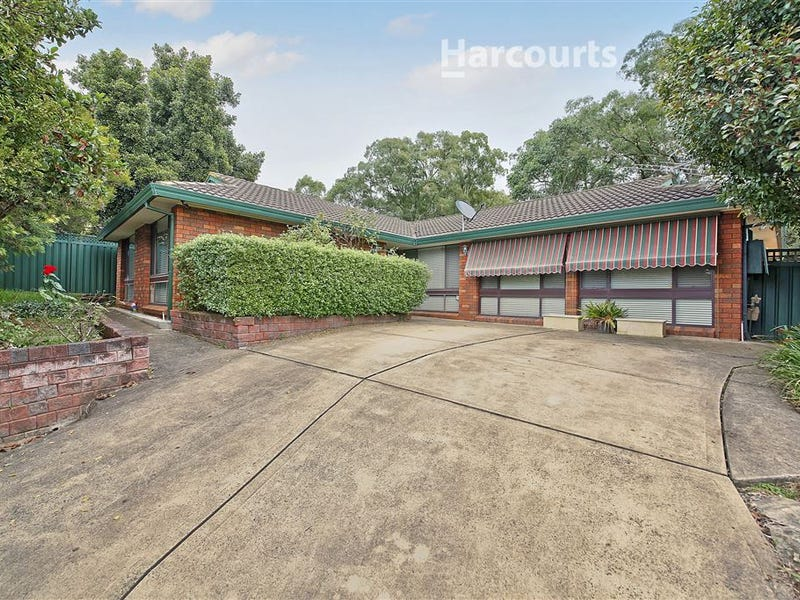 6 Peat Close, Eagle Vale, NSW 2558