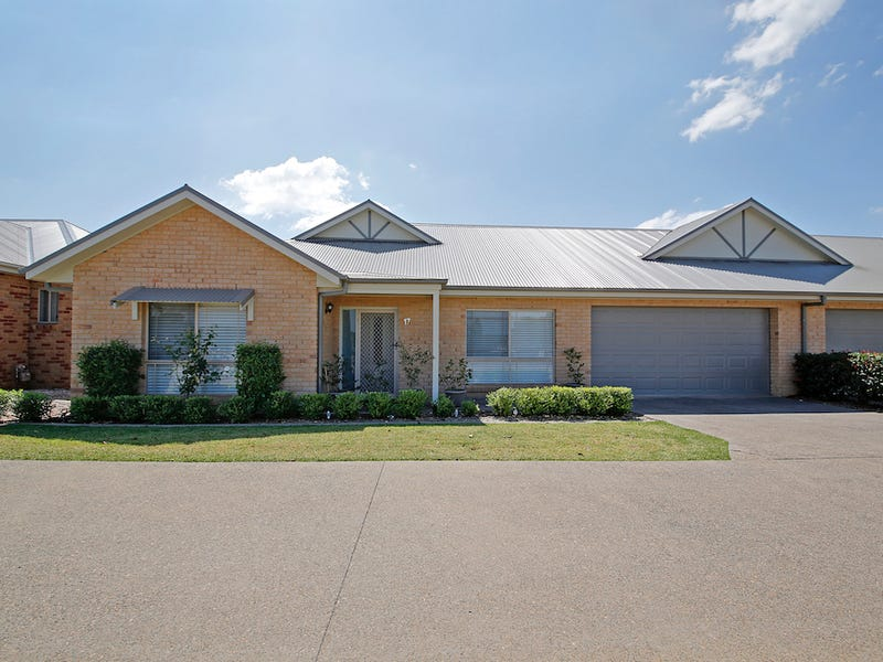 17 Emu Parade, Bluegum Lifestyle Resort, Thirlmere, NSW 2572