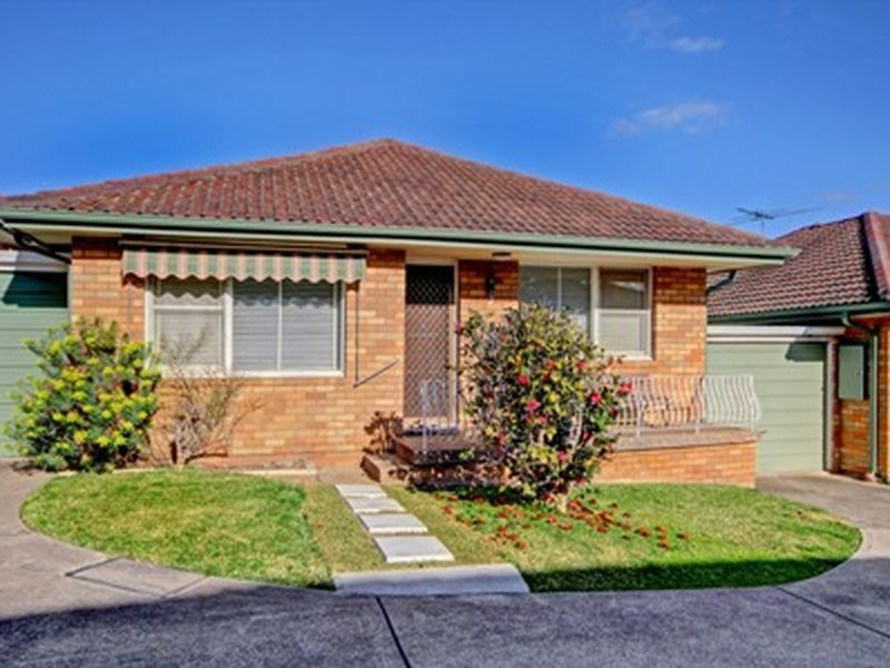 3/96-100 Morts Road, Mortdale, NSW 2223