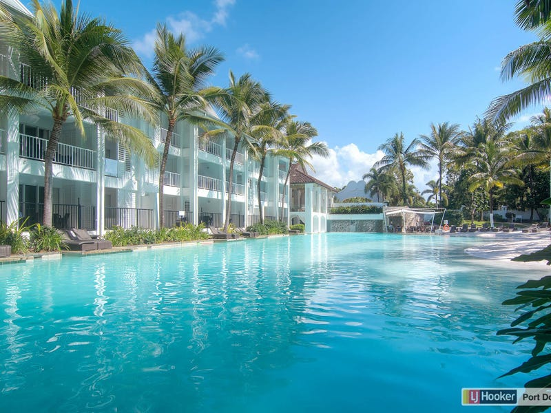 20 The Beach Club/20 Davidson Street, Port Douglas, Qld 4877