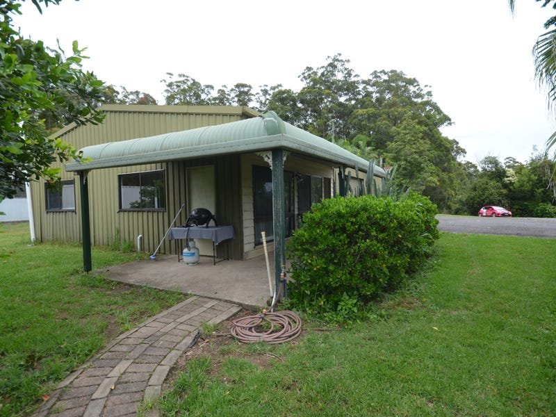 370 East Bank Road, Coramba, NSW 2450