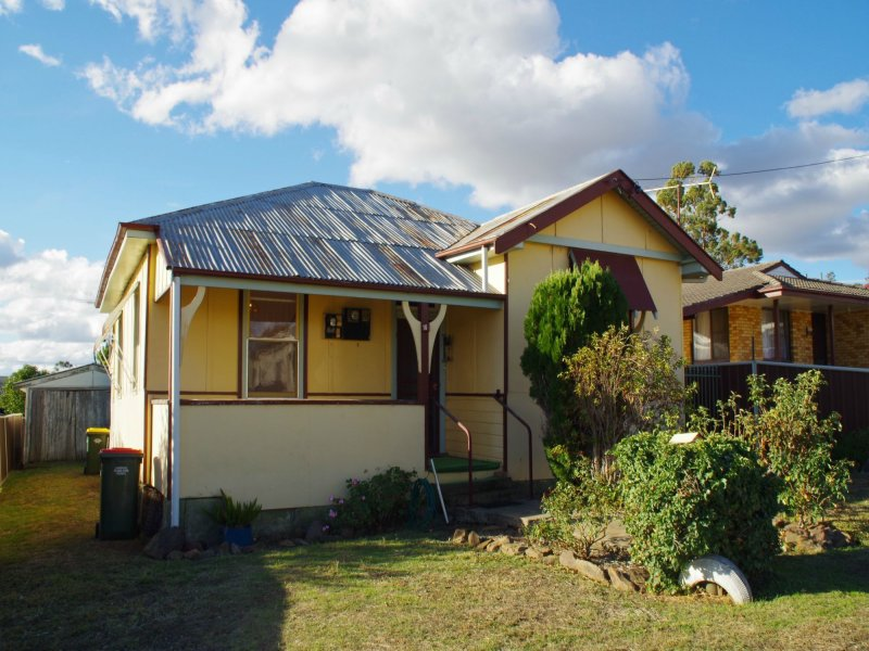 16 Wilkie Street, Werris Creek, NSW 2341