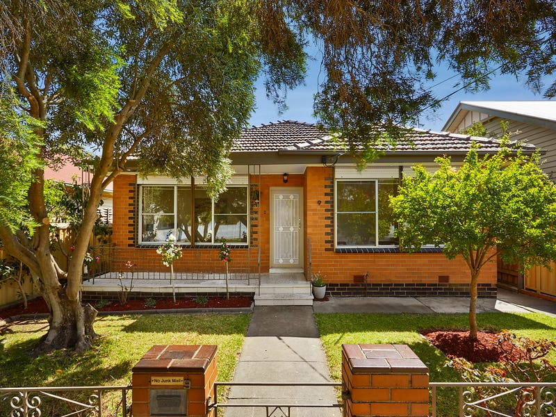 9 Vincent Street, Coburg, Vic 3058