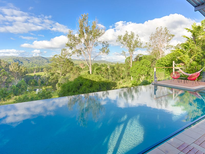 315 Happy Jack Creek Road, Carters Ridge, Qld 4563