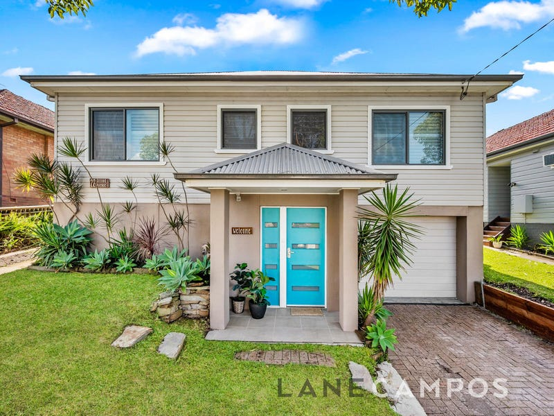 22 Second Avenue, North Lambton, NSW 2299