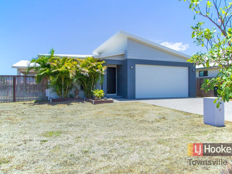 18 Corymbia Avenue, Bohle Plains, Qld 4817