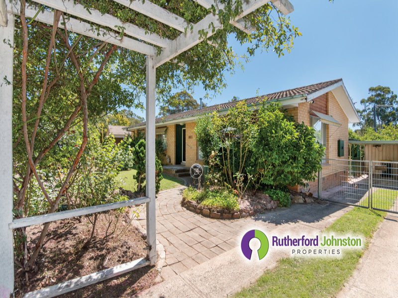 69 Lyttleton Crescent, Cook, ACT 2614