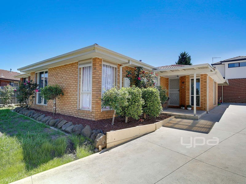 1/38 Mitchell Crescent, Meadow Heights, Vic 3048