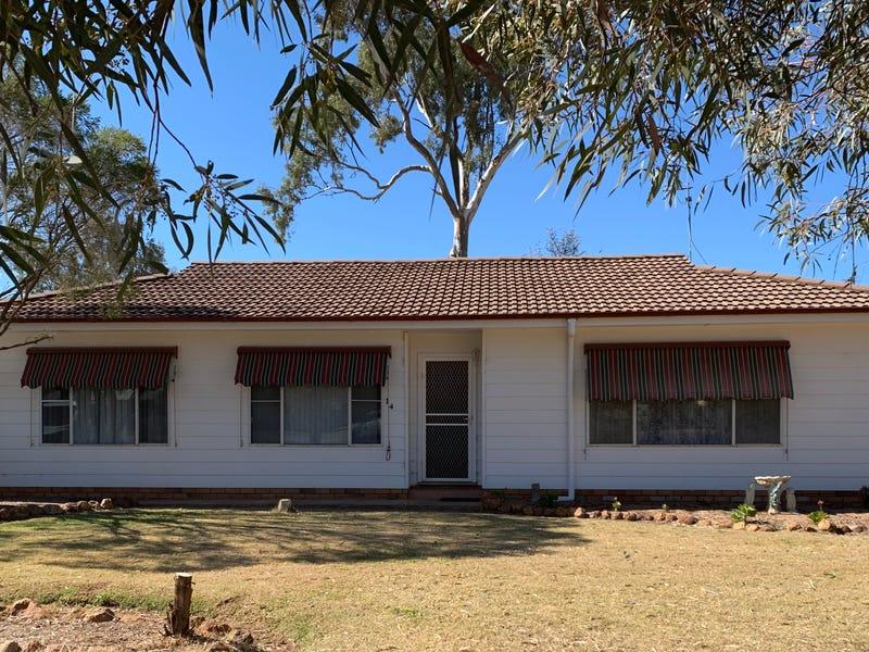 14 Derribong St, Trangie, NSW 2823