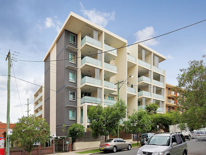 306/8-12 Station Street, Homebush, NSW 2140