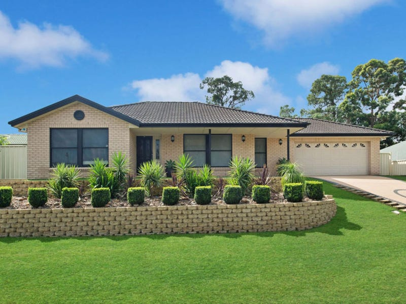 32 Canterbury Drive, Raworth, NSW 2321