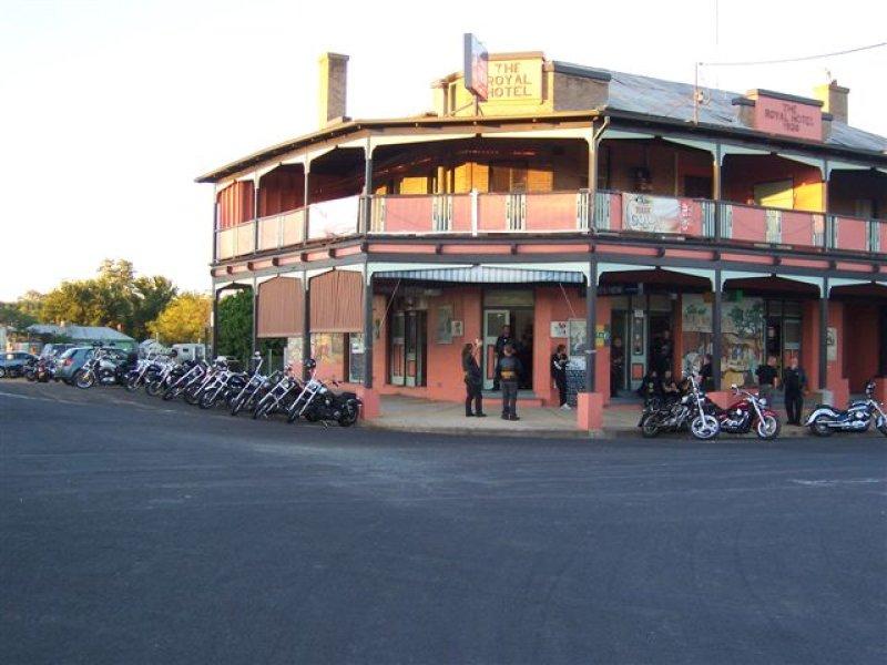 Lease - 15 Bundulla, Mendooran, NSW 2842