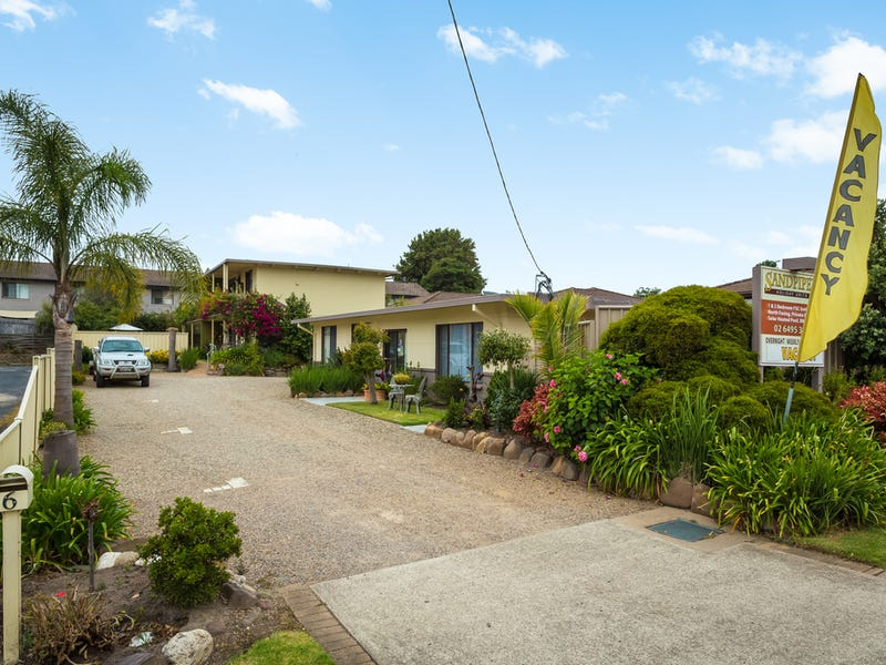 5/6 Sapphire Coast Drive, Merimbula, NSW 2548