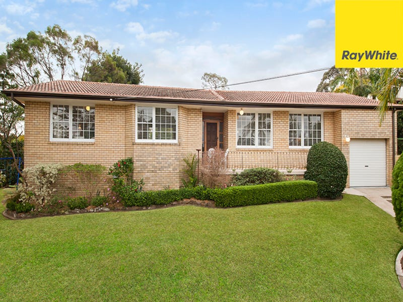 72 Lochinvar Parade, Carlingford, NSW 2118