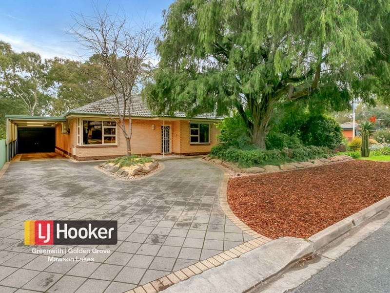 4 Stirling Walk, Redwood Park, SA 5097