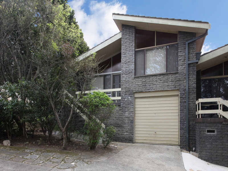 1/5 Moorecourt Avenue, Springwood, NSW 2777
