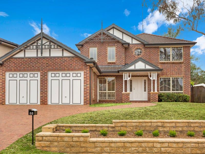 88 Oakhill Drive, Castle Hill, NSW 2154