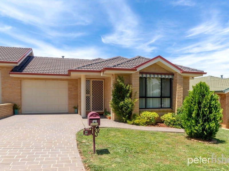 9 Mahogany Court, Orange, NSW 2800