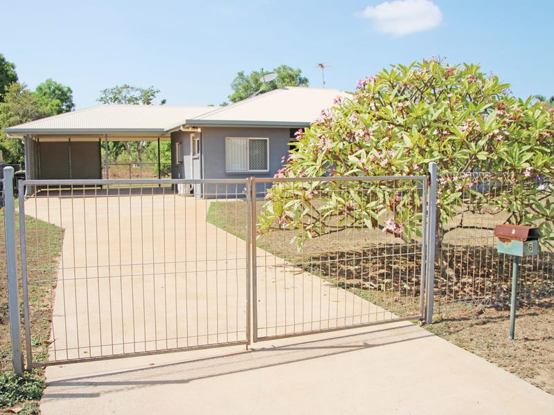 6 Kanthin Road, Weipa, Qld 4874