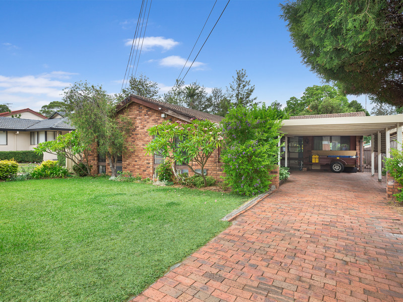 71 Gardenia Parade, Greystanes, NSW 2145