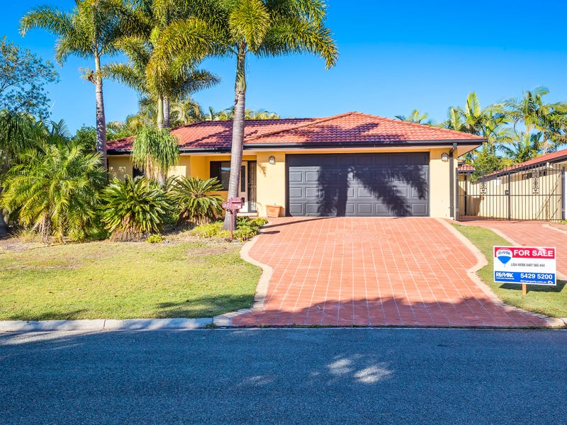 33 Voyagers Drive, Banksia Beach