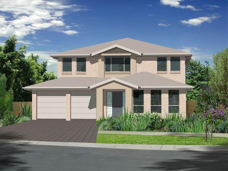 Lot 402 Paringa Drive, The Ponds, NSW 2769