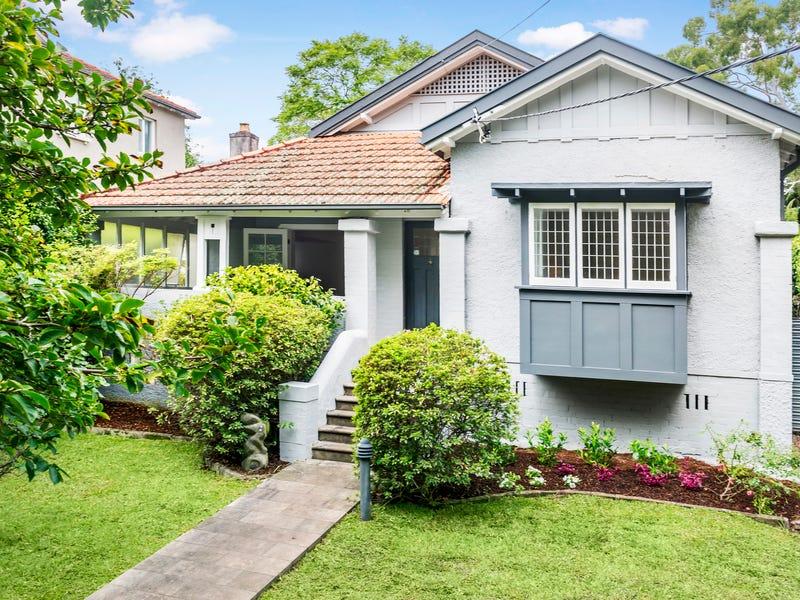 22 Bromborough Road, Roseville, NSW 2069