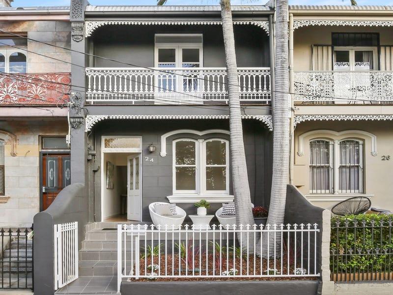 24 Belmore Street, Enmore, NSW 2042