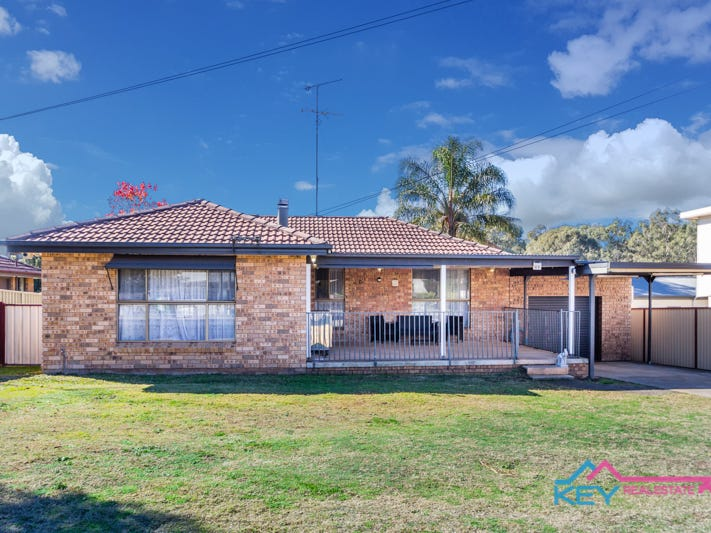 46 Chestnut Drive, Glossodia, NSW 2756