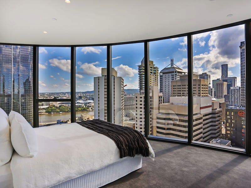2501/140 Alice Street, Brisbane City