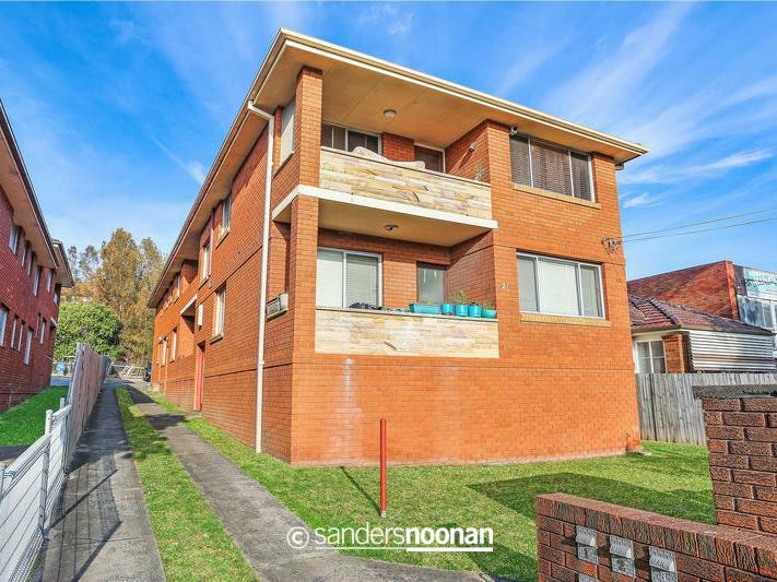 1/21 Chapel Street, Roselands, NSW 2196