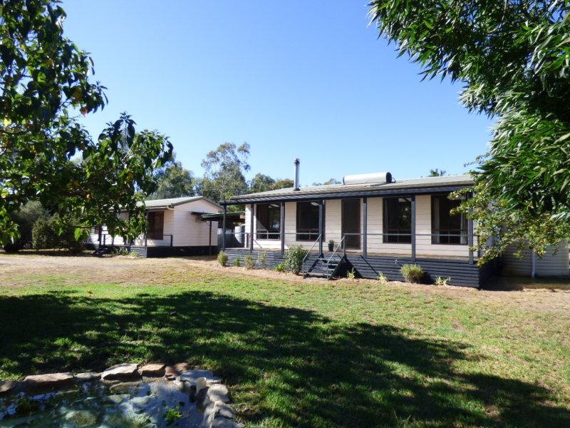 12A Ellwood Street, Stockinbingal, NSW 2725