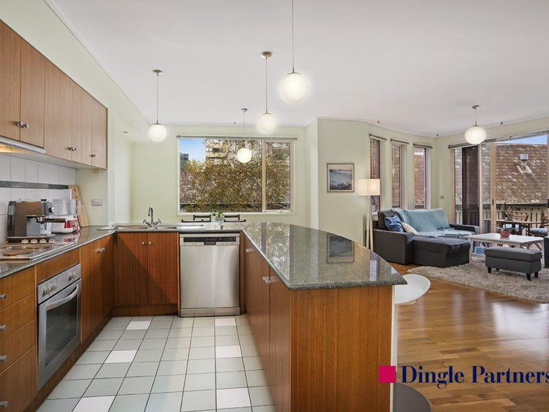 213/23 Queens Road, Melbourne, Vic 3004