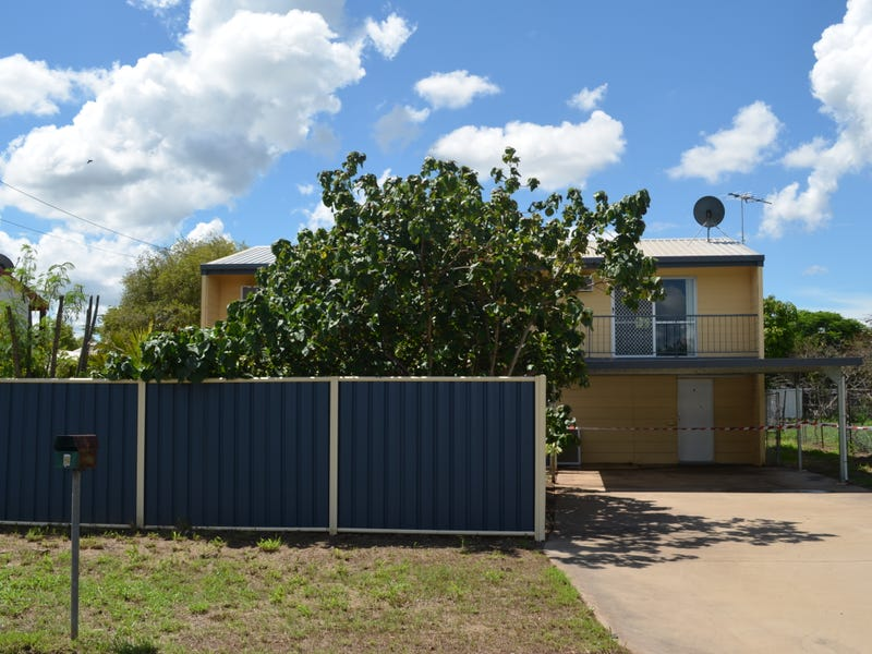 4 Conachan Street, Blackwater, Qld 4717