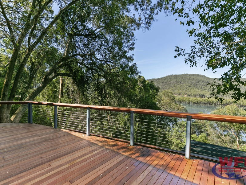 4970 Wisemans Ferry Rd, Spencer, NSW 2775