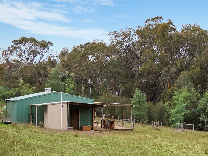 287 Police Track, Lima East, Vic 3673