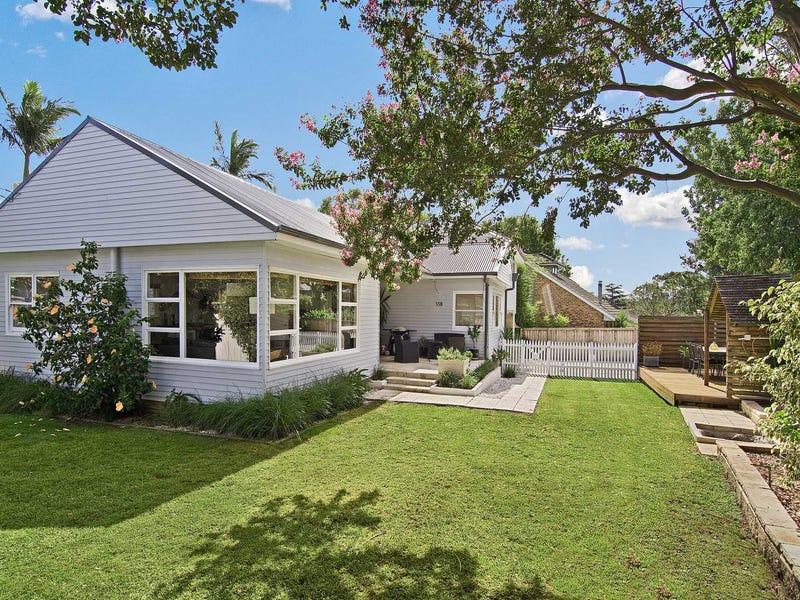 558 Warringah Road, Forestville, NSW 2087