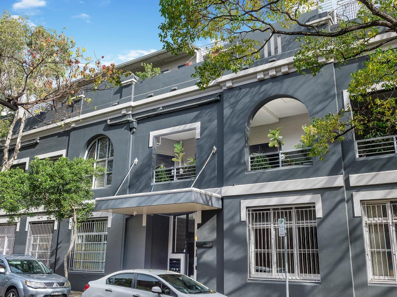 20/9-27 Moorgate Street, Chippendale, NSW 2008