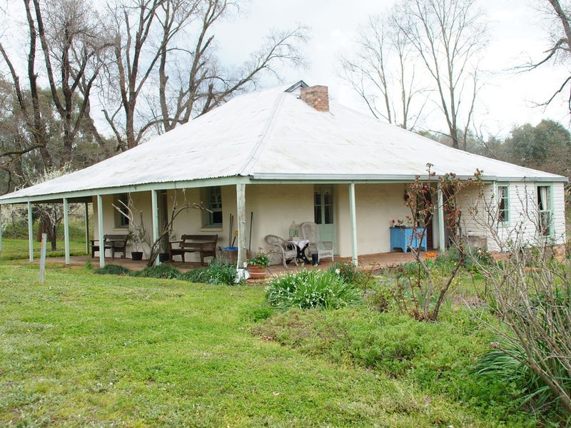 1236 Grahamstown Road, Mount Horeb, NSW 2729