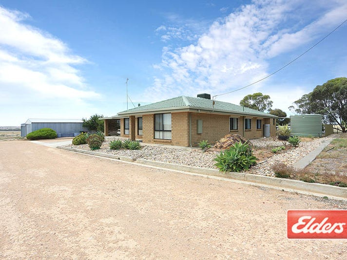 398 Worlds End Highway, Eudunda, SA 5374