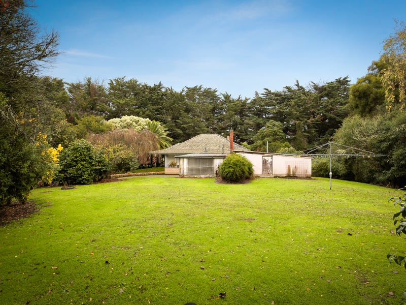 110 Rowes Road, Ranceby, Vic 3951