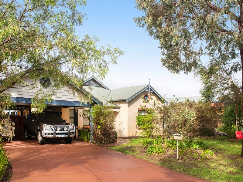 12 Ironbark  Avenue, Margaret River, WA 6285