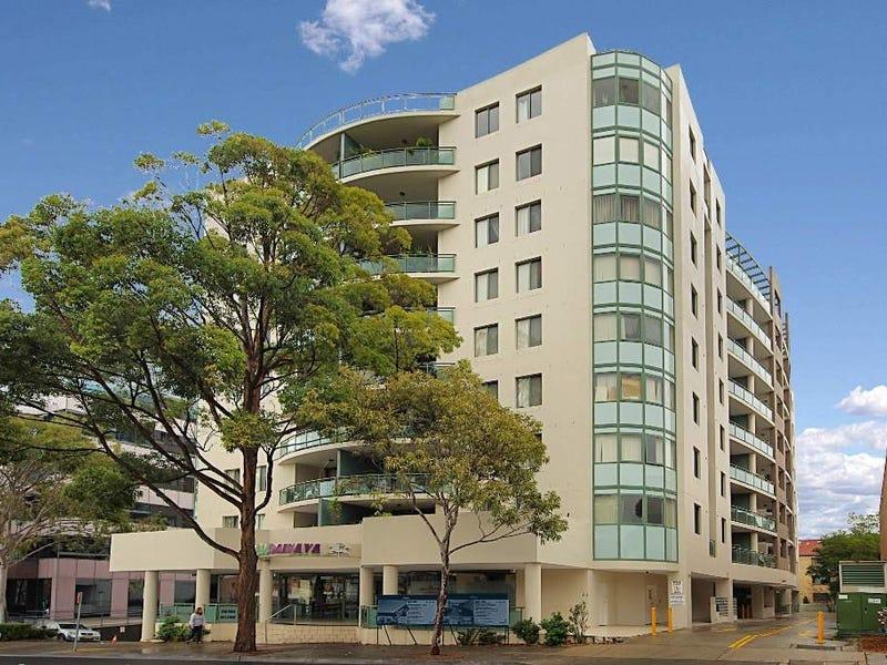 Unit 702/16-20 Meredith Street, Bankstown, NSW 2200