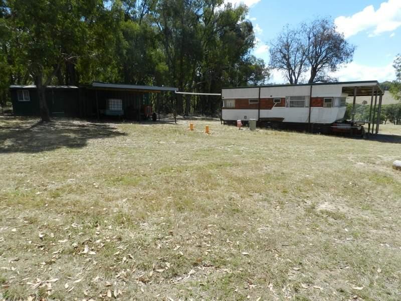 Lot 1 Off Peelwood Road, Laggan, NSW 2583