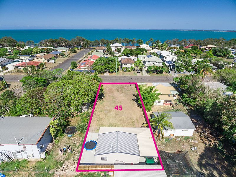 45 Long Street, Point Vernon, Qld 4655