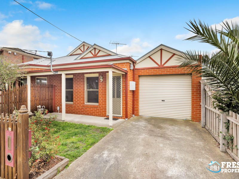 4 Trigg Street, Geelong West, Vic 3218