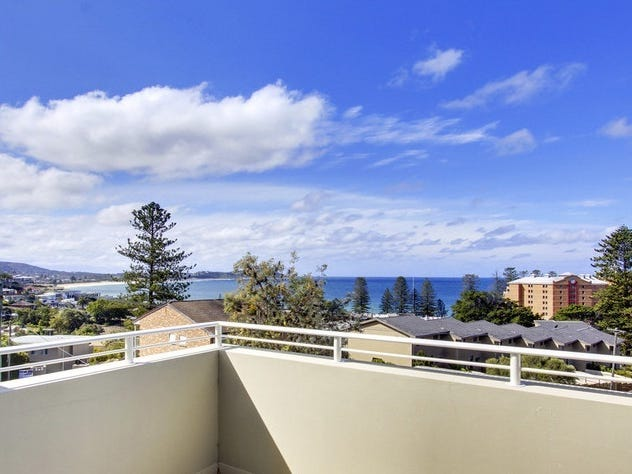 3/10 Grosvenor Road, Terrigal, NSW 2260