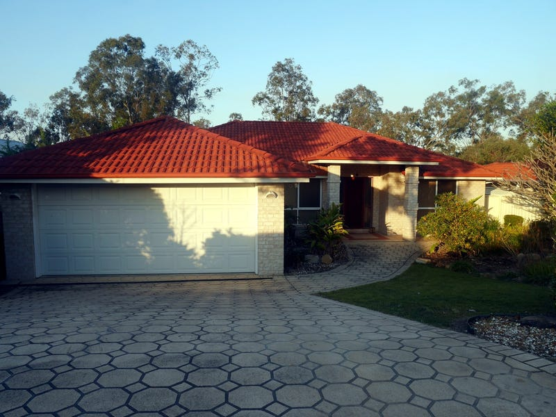 42 Hazlehead Place, Oxley, Qld 4075