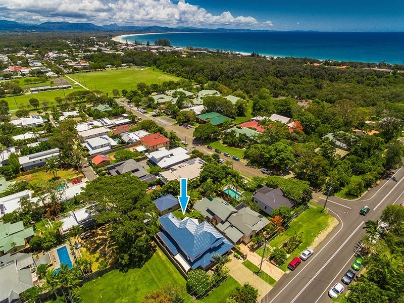 60 Massinger Street, Byron Bay, NSW 2481